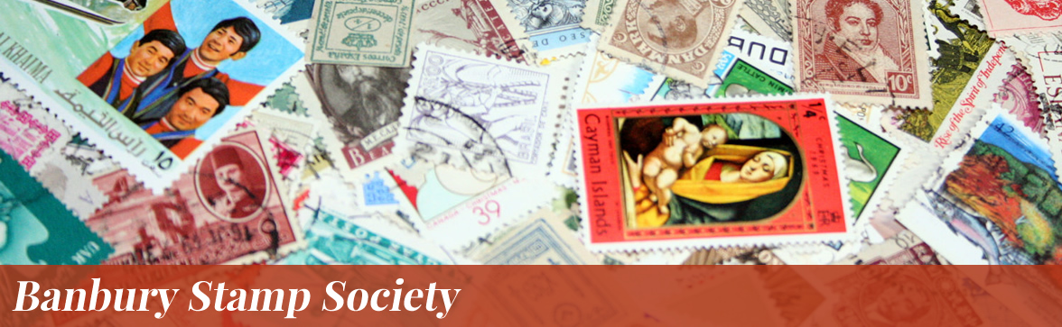 Banbury Stamp Society
